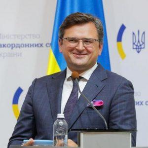 Из-за Крымской платформы в России «кипиш» – Кулеба