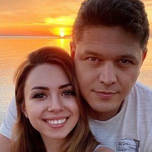 Глава миграционной службы Соколюк: Я подал на развод через два дня после того, как встретил Настю
