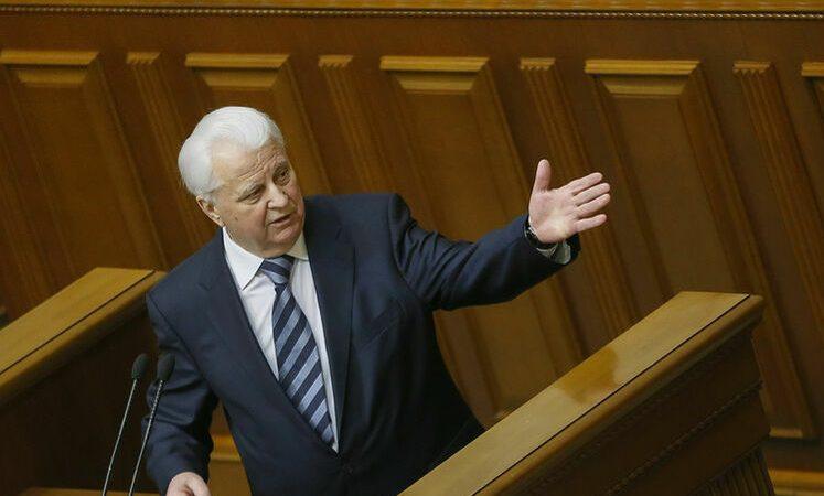 «Не знаю, где Кремль находится». Бурбулис рассказал, как Кравчук отказывался от нового варианта союза